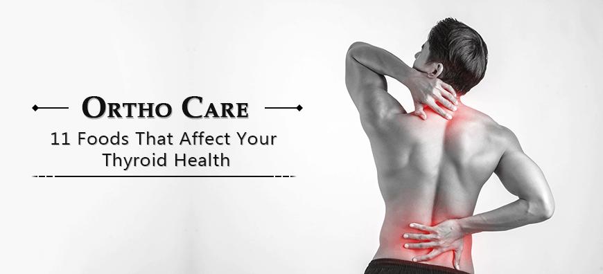 orthopedic injuries, Ortho Care