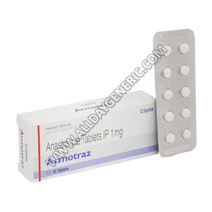 Armotraz (Anastrozole)