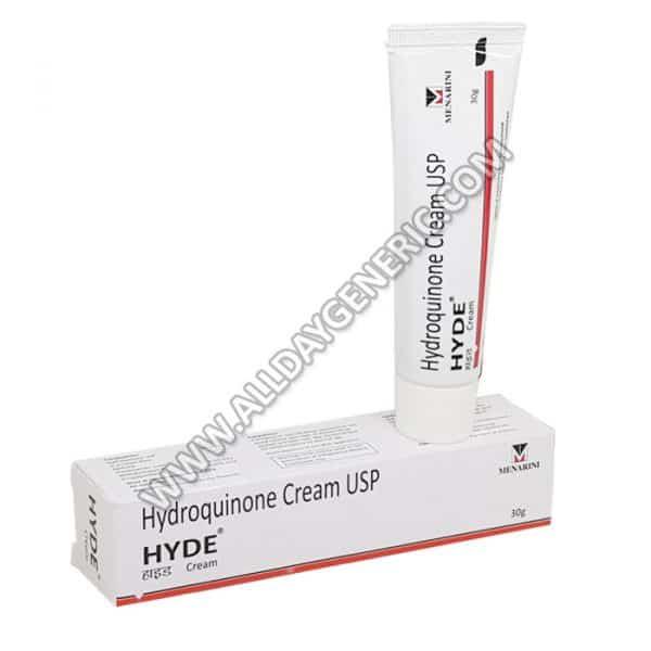 Hyde Cream