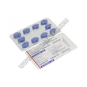 Buy Aurogra 100 mg Online | Aurogra Reviews, Side Effects